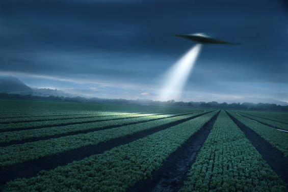 Крупко: НЛО над Омской областью не было
