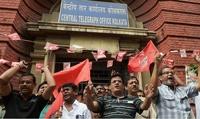 Тысячи жителей Индии отправили последние телеграммы