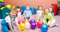 К концу года в Омске появится более 8 000 мест в детских садах