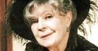 Актриса театра и кино Ольга Аросева скончалась после долгой болезни