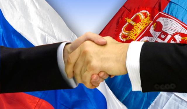 Сербия отказалась присоединиться к санкциям Евросоюза против России