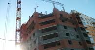 В Омске обманутым дольщикам пообещали достроить дом на Малиновского к 2015 году