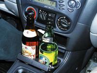 Госдума хочет отбирать машины у пьяных водителей