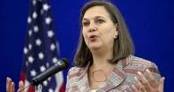«Нужно нажать на газ». Госдеп США назвал условие снятия санкций с России