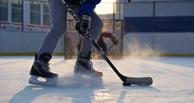 К середине декабря на Левом берегу Омска появится 30 ледовых площадок