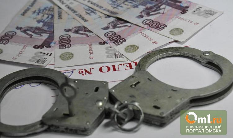 В Омске судят уголовника, продававшего несуществующие телевизоры