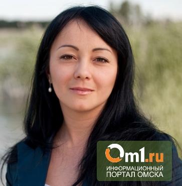 Елена Деревянко: «Наружной рекламы в Омске слишком много»