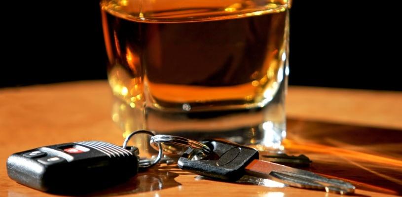 Пьяный омич, устроивший аварию, в которой пострадал его сын, может отправиться в тюрьму