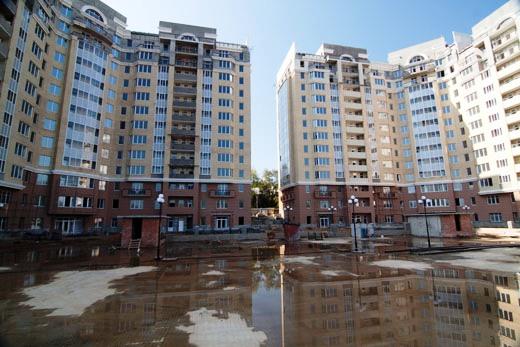 Омичи с 3 марта смогут подать заявки на эконом-жилье в «Дубраве»
