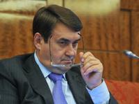 Экс-министр транспорта стал помощником Путина