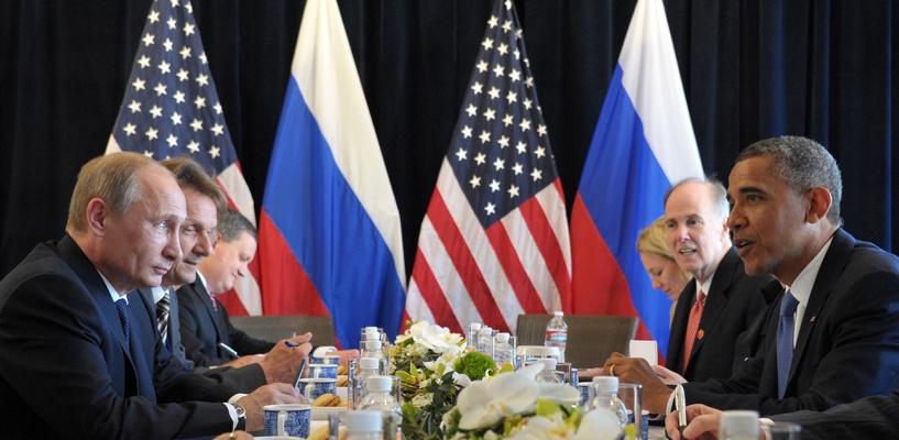 «Хуже КНДР и террористов»: Россия возглавила топ-5 глобальных угроз по версии Пентагона