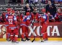 Российская хоккейная сборная узнала соперников по ЧМ-2014