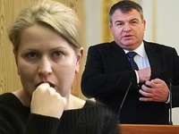 Сердюкова и Васильеву подозревают в еще одной афере с имуществом Минобороны
