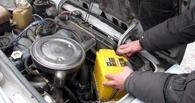 Полсотни автомобильных аккумуляторов похитили двое омичей