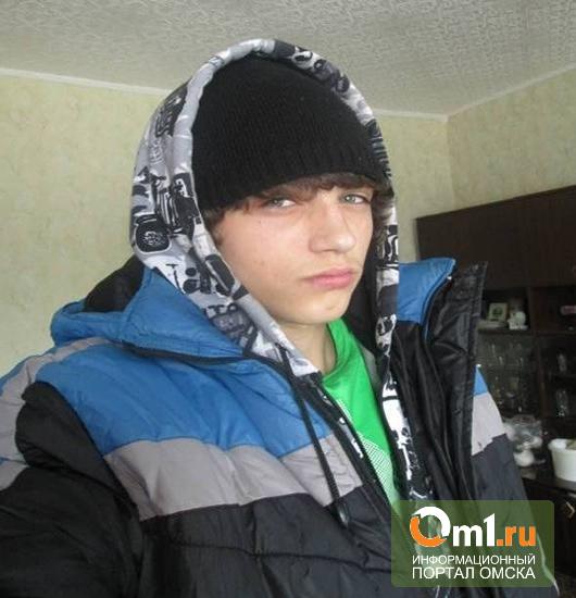 Омские полицейские ищут сбежавшего из больницы подростка