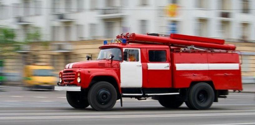 В Омской области произошло два пожара — погибли два человека