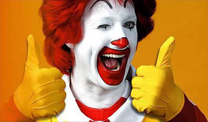Роспотребнадзор нашел нарушения в омском «МакДональдсе»