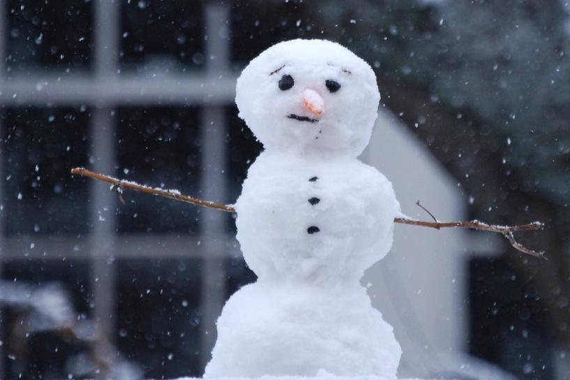 На 23 февраля в Омске будет комфортная погода
