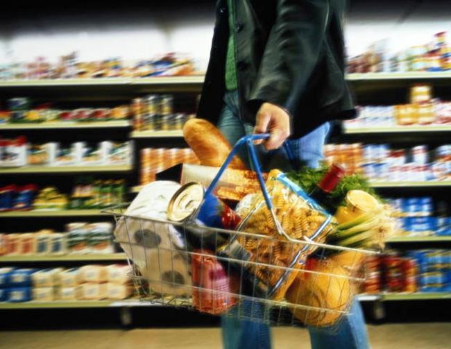 Омская мэрия договорилась с «Холидеем» о сдерживании цен на продукты