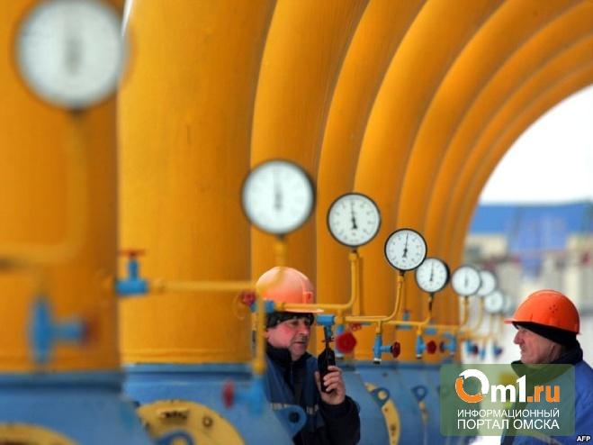 Новыми поставщиками газа на Украину станут Германия и Франция