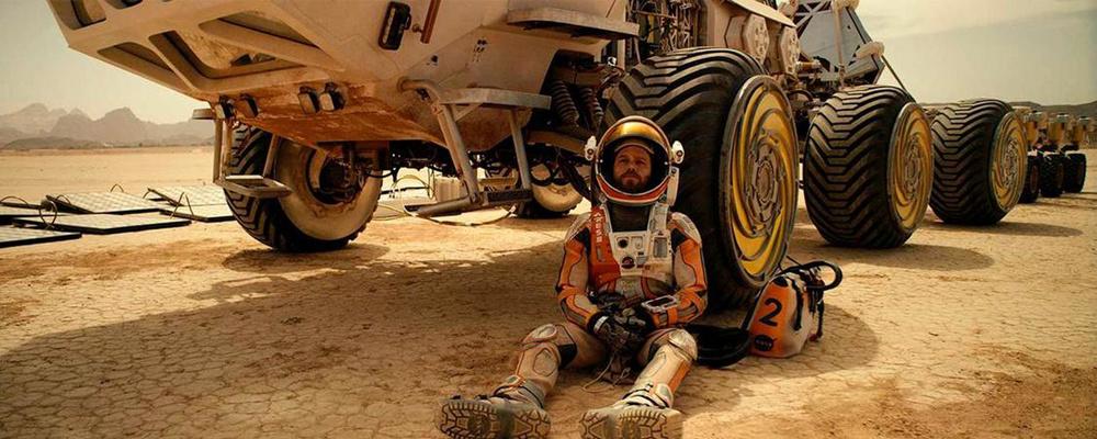Марсианин: пособие по выживанию на чужой планете