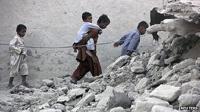 В Пакистане в результате землетрясения погибли больше 200 человек