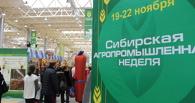 В Омске стартовала «Сибирская агропромышленная неделя-2014»