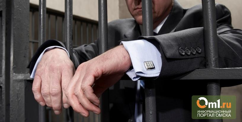 Директор омского «Меридиана» осужден за уклонение от налогов