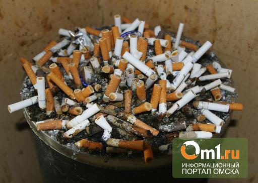 Гной, рак, пародонтоз. Чем будут пугать курильщиков с 12 июня