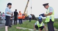 После ДТП под Омском следователи проверят сотрудников Госавтонадзора