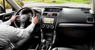 Subaru не сдается: россиянам везут обновленный Forester