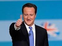 Минус один: сочинскую Олимпиаду бойкотирует премьер Великобритании