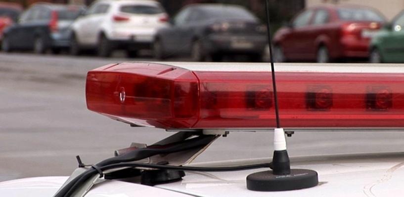 В Омске 10-летнего ребенка сбили на пешеходном переходе
