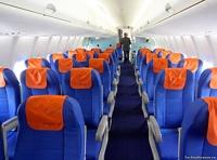 В самолете Тбилиси — Мюнхен начали раздавать российские газеты