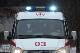 В Омске маршрутка врезалась в автомобиль: пострадали дети