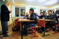 На помощь трудовым мигрантам могут прийти учителя воскресных школ