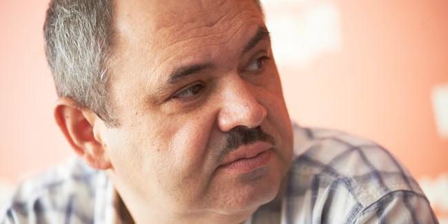 Игорь Пушкарь: Шишов не смог встроиться в систему распределения серьезных контрактов