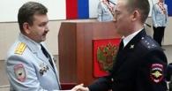 В Астрахани подтвердили факт ухода замначальника местного УМВД Коломийца в отпуск