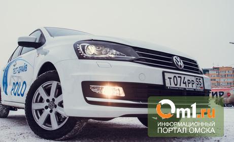 Джентльменские манеры Volkswagen Polo: тестируем немецкое авто