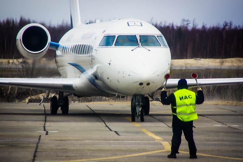 Госпрограмма субсидирования авиаперевозок в Крым провалилась