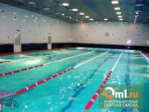 У Медакадемии в Омске построят бассейн для студентов