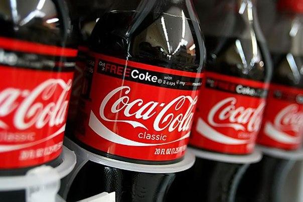Омский бизнесмен отсудил у Coca-Cola 280 тысяч рублей