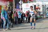 «Бронзу» Сибирского международного марафона завоевал атлет из Омской области
