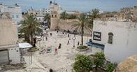 Террорист-смертник подорвал себя на курорте в Тунисе
