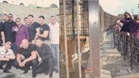 Стивен Сигал пообещал дать в Чечне концерт