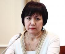 Мэр Омска повысил в должности одну из своих чиновниц