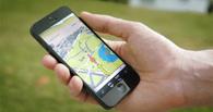 В Омске вышло приложение «Мой маршрут» для iOS