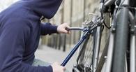У омича украли велосипед за 50 тысяч рублей
