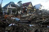 На Филиппинах из-за тайфуна заблокированы около 50 россиян