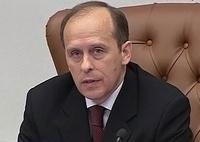 Глава ФСБ России заявил, что надо наступать на сайты экстремистов